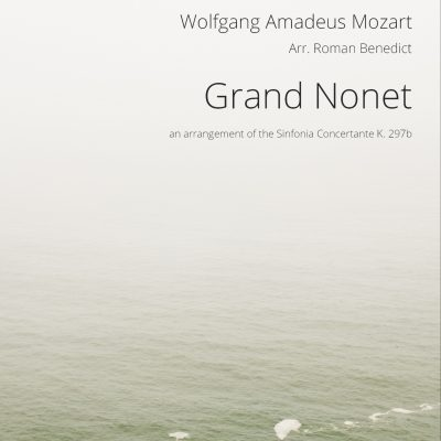 Mozart: Grand Nonet