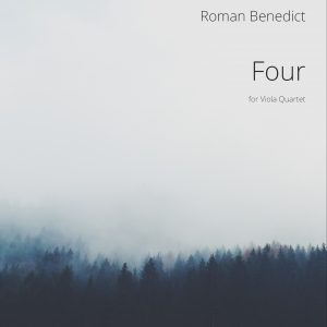 Four: Viola Quartet