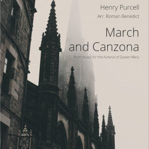 Purcell: March and Canzona