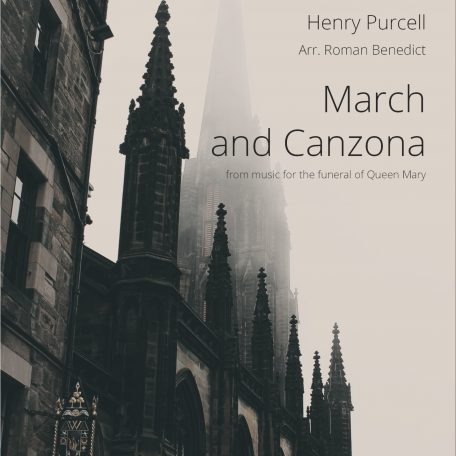 Purcell March and Canzona