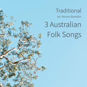 3 Australian Folk Songs